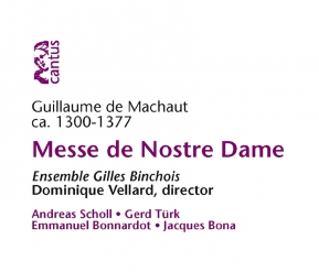C 9624 GUILLAUME DE MACHAUT [9,99 Euros]