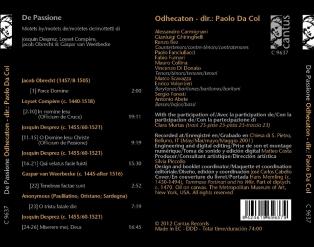C 9637 DE PASSIONE [9,99 Euros]