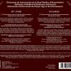 C 9705/6 DICCIONARIO DE INSTRUMENTOS MEDIEVALES Y RENACENTISTAS (2 CDs x 1)