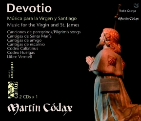 C 9711/12 DEVOTIO (2 CD) [11,99 Euros]