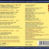 C 9804/6 JE, GUILLAUMES… (3 CDs x 2) [19,99 Euros]