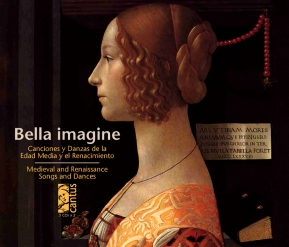 C 9814/16 BELLA IMAGINE (3 CDs x 2) [19,99 Euros]