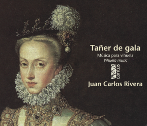 C 9631 TAÑER DE GALA [9,99 Euros]