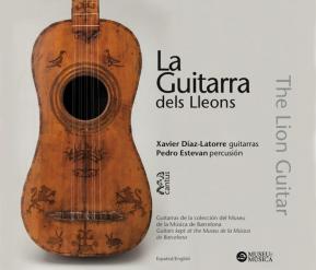 C 9623 LA GUITARRA DELS LLEONS (THE LION GUITAR) [9,99 Euros]