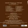 C 9649 SEBASTIÁN DE VIVANCO: SANCTI ET JUSTI (MOTECTA, 1610) [9,99 Euros]