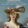 C 9503 FORTEPIANO CONCERTOS (SCHOBERT, SCHRÖTER, DUSSEK) [9,99 Euros]
