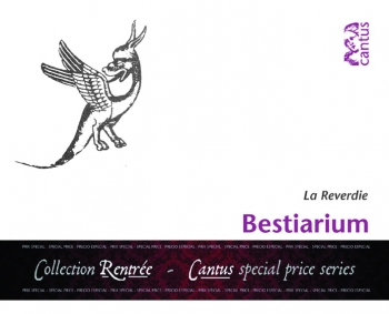 C 9601 BESTIARIUM – COLLECTION RENTRÉE [7,57 Euros]