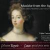 C 9614 MUSICKE FROM THE AYRE – COLLECTION RENTRÉE [7,57 Euros]