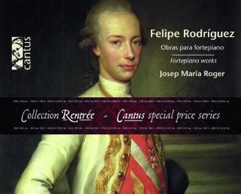 C 9622 FELIPE RODRÍGUEZ – COLLECTION RENTRÉE [7,57 Euros]