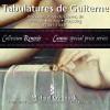 C 9632 TABULATURES DE GUITERNE – COLLECTION RENTRÉE [7,57 Euros]