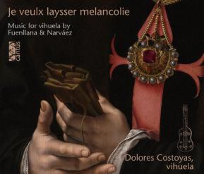 C 9514 JE VEULX LAYSSER MELANCOLIE [9,99 Euros]