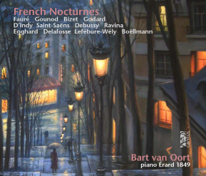 C 9634 FRENCH NOCTURNES [9,99 Euros]