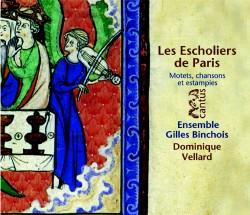 C 9616 Les Escholiers de Paris