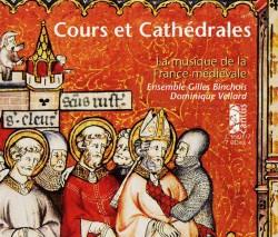C 9901/7 Cours et Cathédrales (7 CDs)