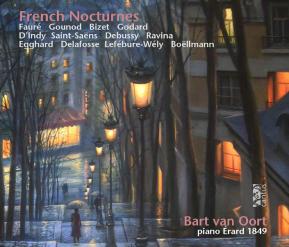 C 9634 FRENCH NOCTURNES [9,99 Euros]