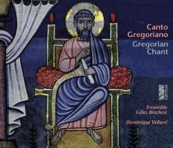 C 9617 Canto Gregoriano